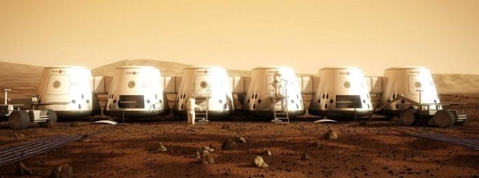 Кажи честно: 10 000 души колонизират Марс