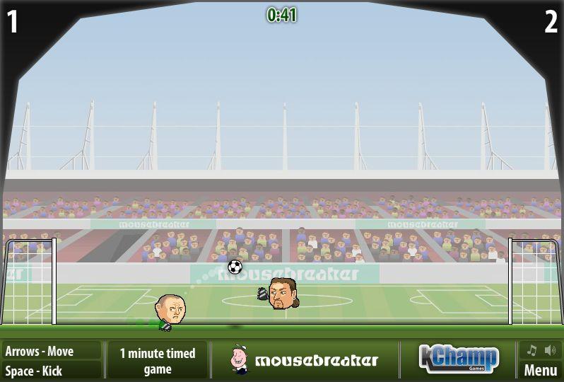 Само тук можеш да играеш с Уейн Руни срещу Роберто Баджо