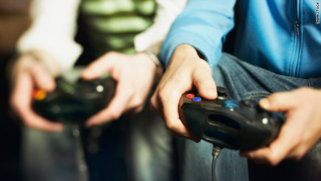 Да искаш затвор, защото нямаш какво да играеш на Xbox