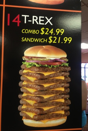 Wendys-T-Rex-Burger