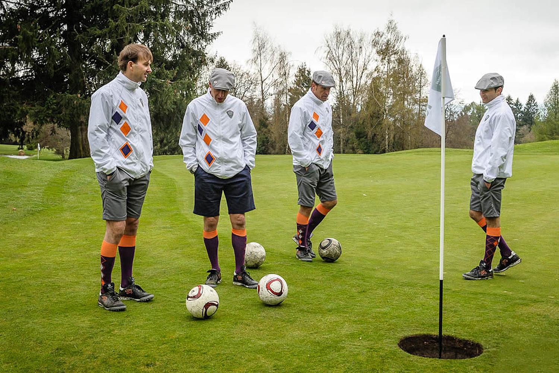 Футголф - новият спорт, който завладява света (ВИДЕО)