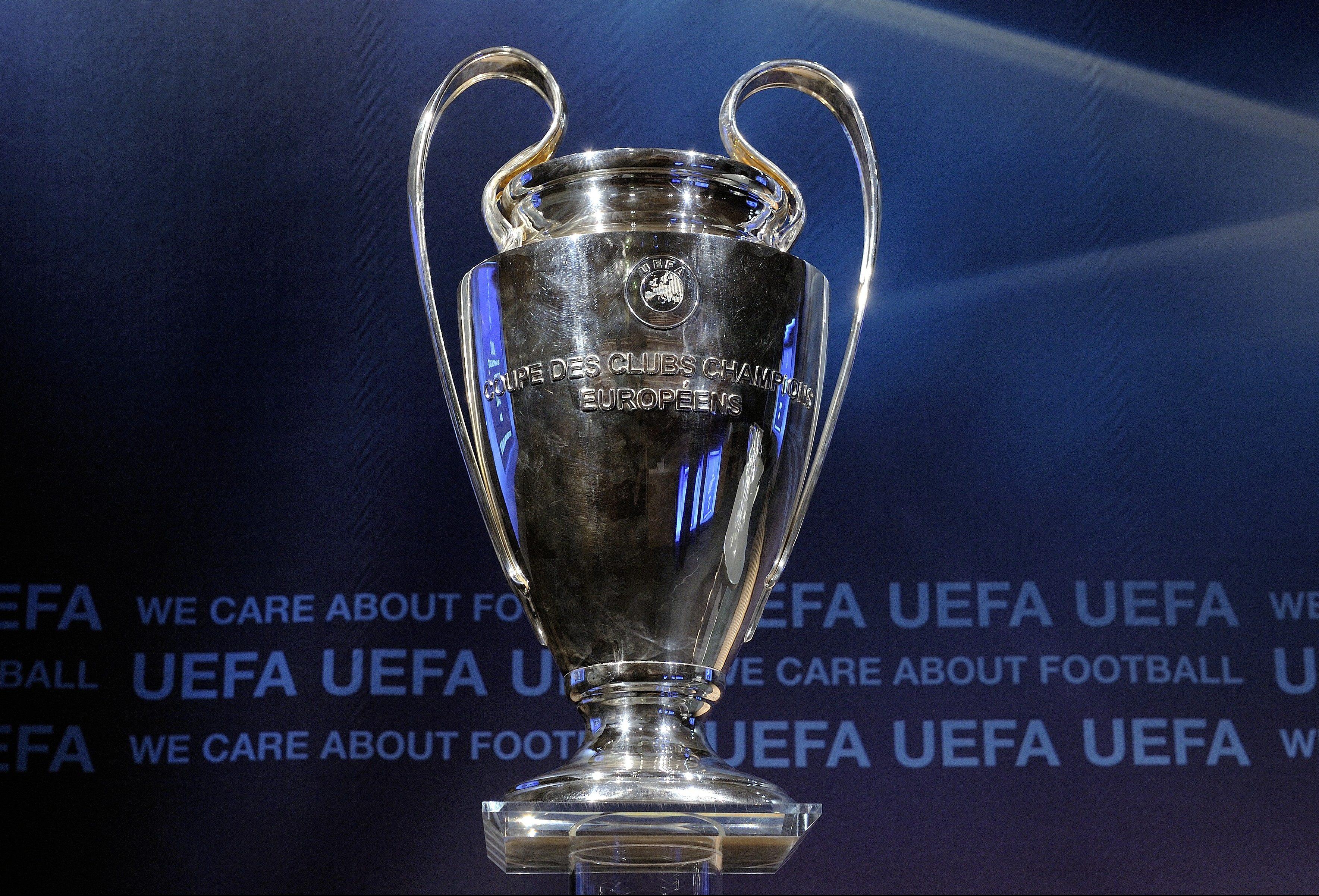 ПИТАМЕ: Кой ще спечели Шампионската лига?