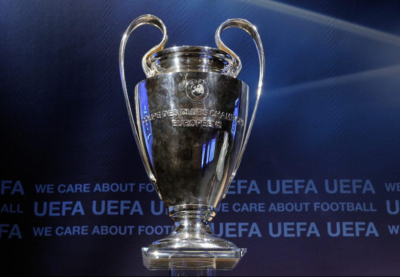Жребият за Шампионската лига, ще се пие много бира на 1/4-финалите