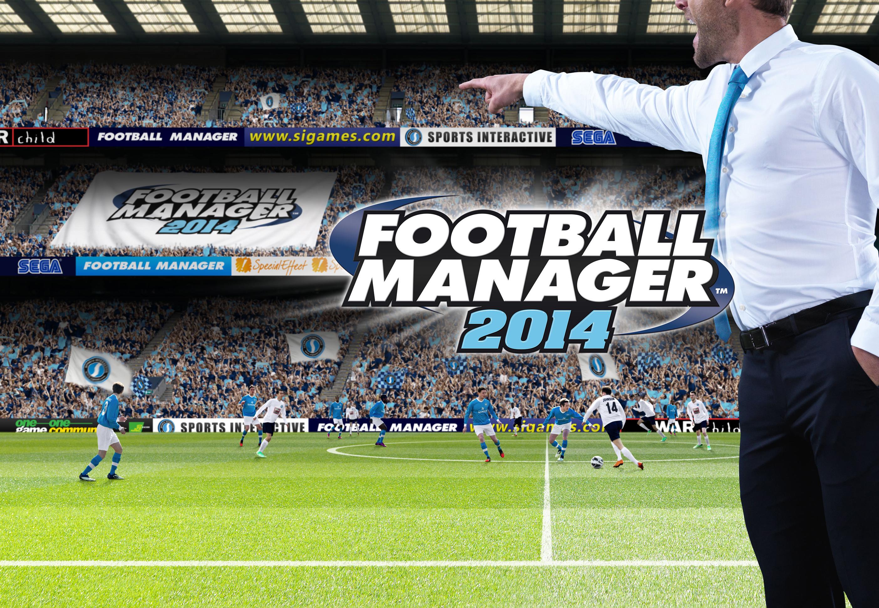 """Новите подобрения във """"Football Manager 2014"""", играта излиза по Коледа (СНИМКИ)"""