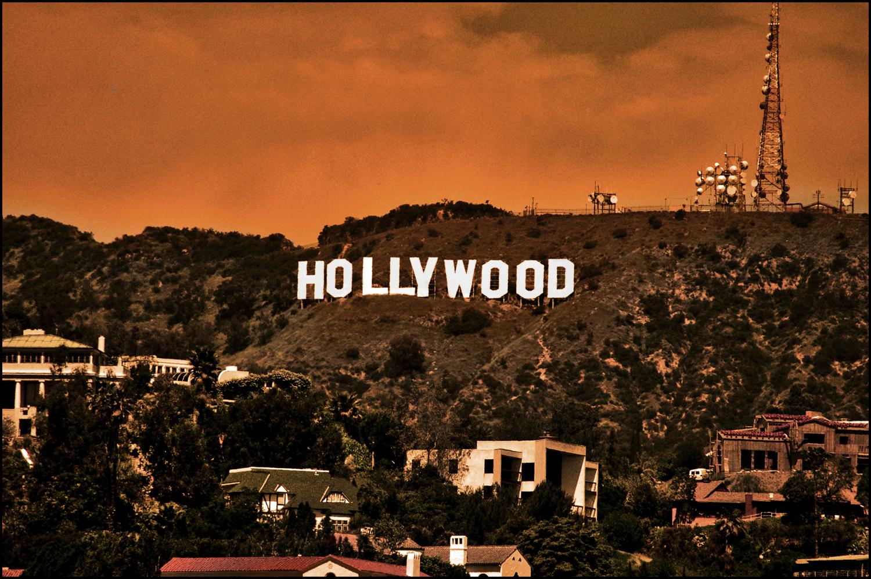 HollywoodSunset
