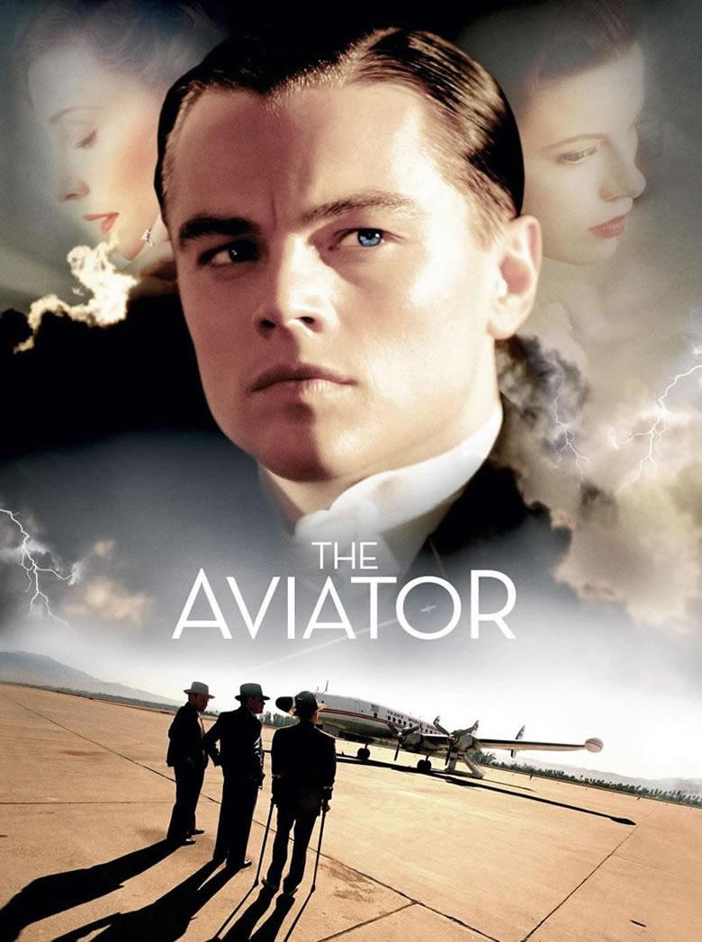 The Aviator / Авиаторът (2004)