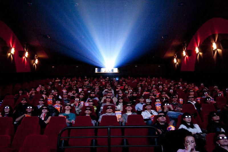 Филмите, които гледа преди 10 години