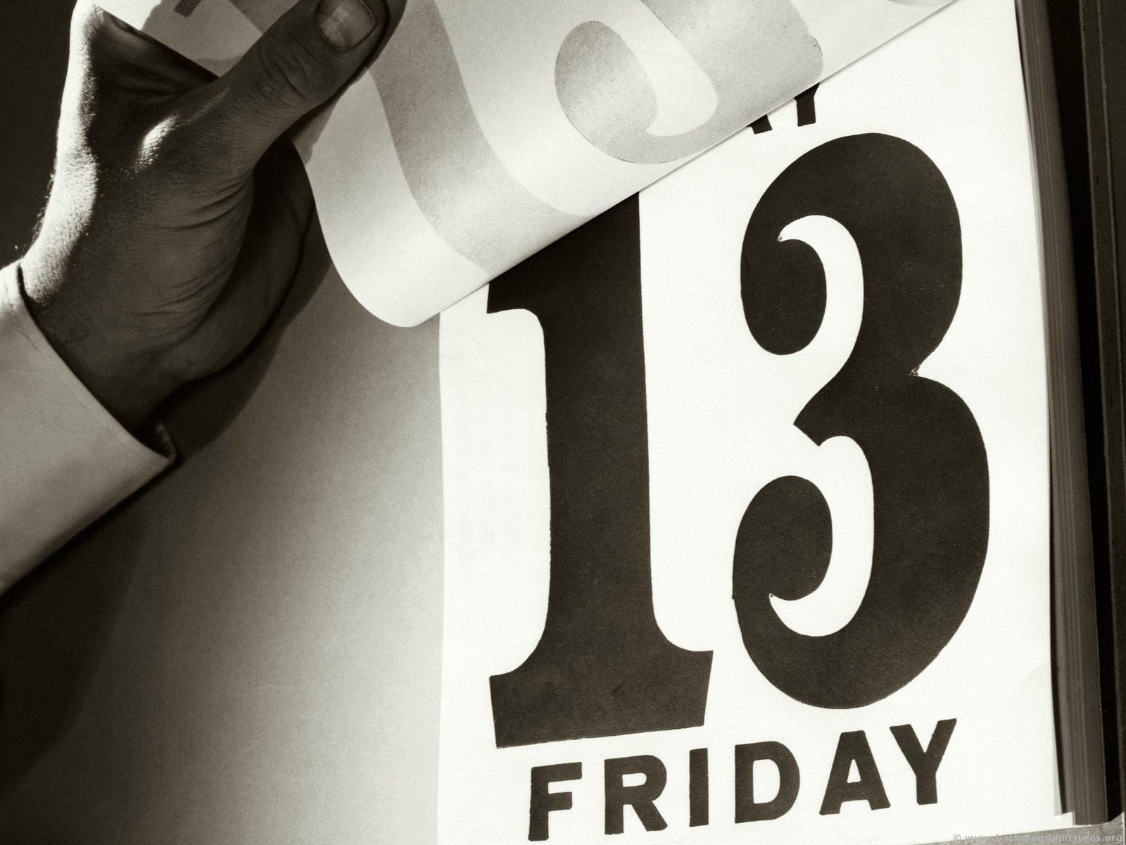 13 страшни факта, свързани с петък 13-и