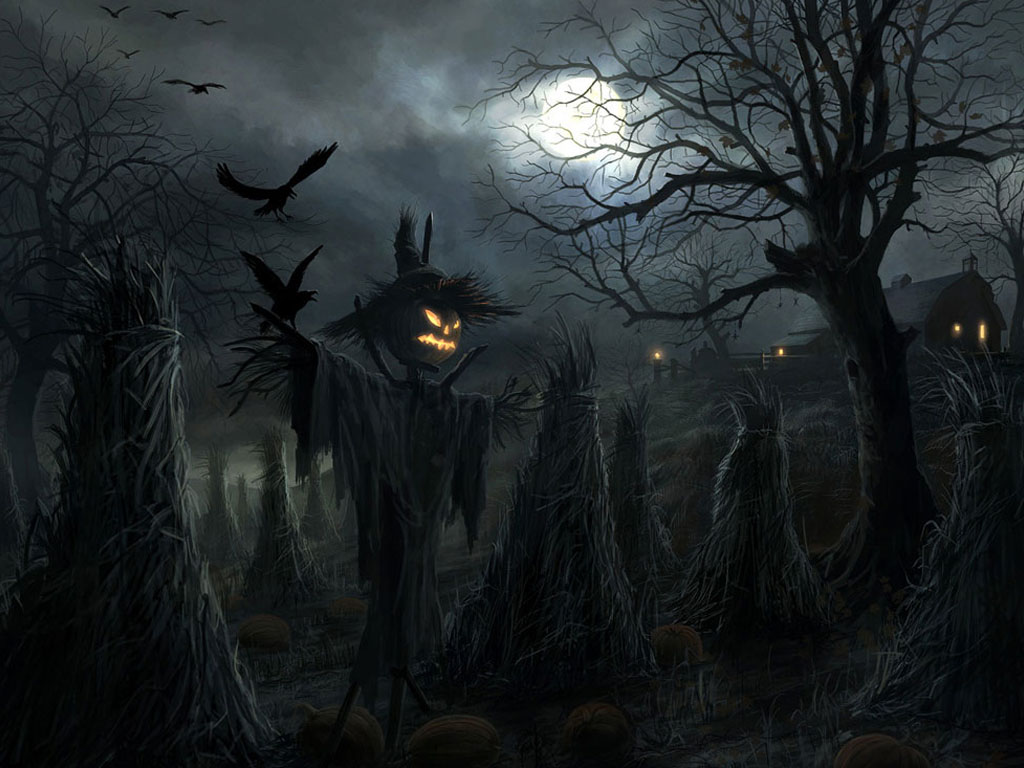 10 брутални убийства навръх Хелоуин