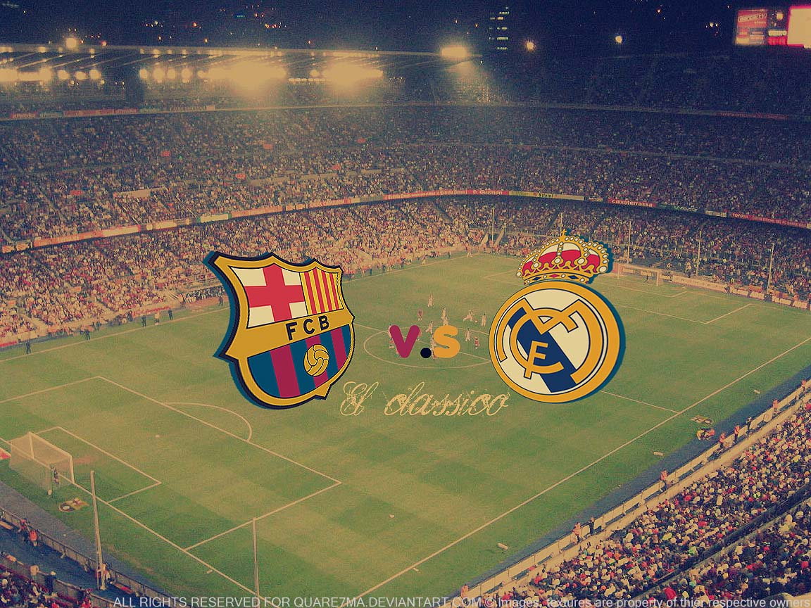 Barcelona-v-Real-Madrid-El-Classico-Preview-and-Prediction
