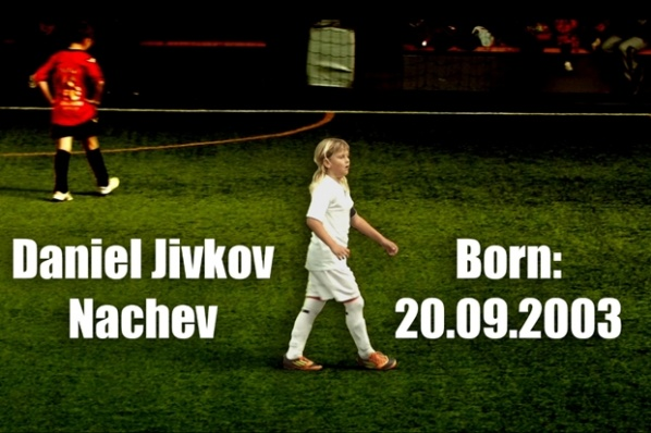 """Българският Меси – един """"диамант"""" на 10 години (ВИДЕО)"""