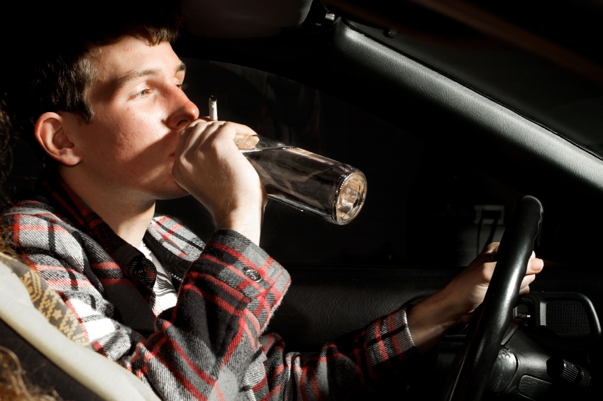 В Цюрих провеждат фестивал Drink & Drive