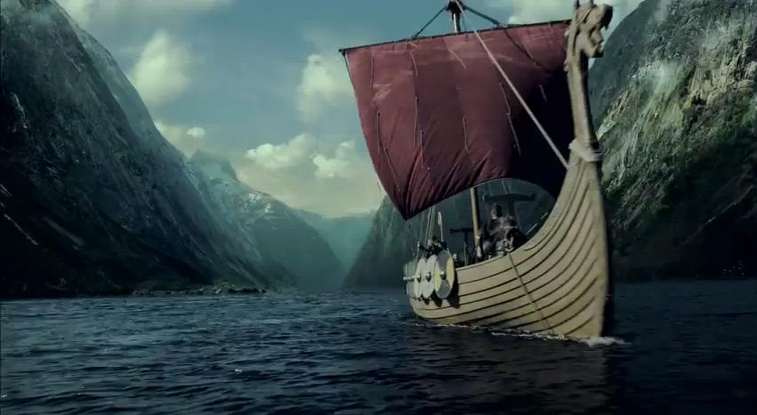 Викинги предричат край на света след Трифон Зарезан