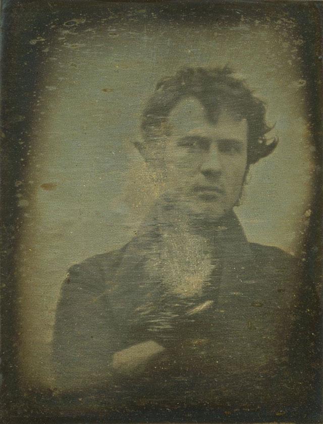 Първата кифленска снимка е от 1839 г.