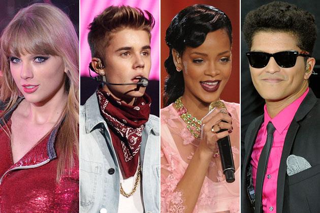 Taylor-Swift-Justin-Bieber-