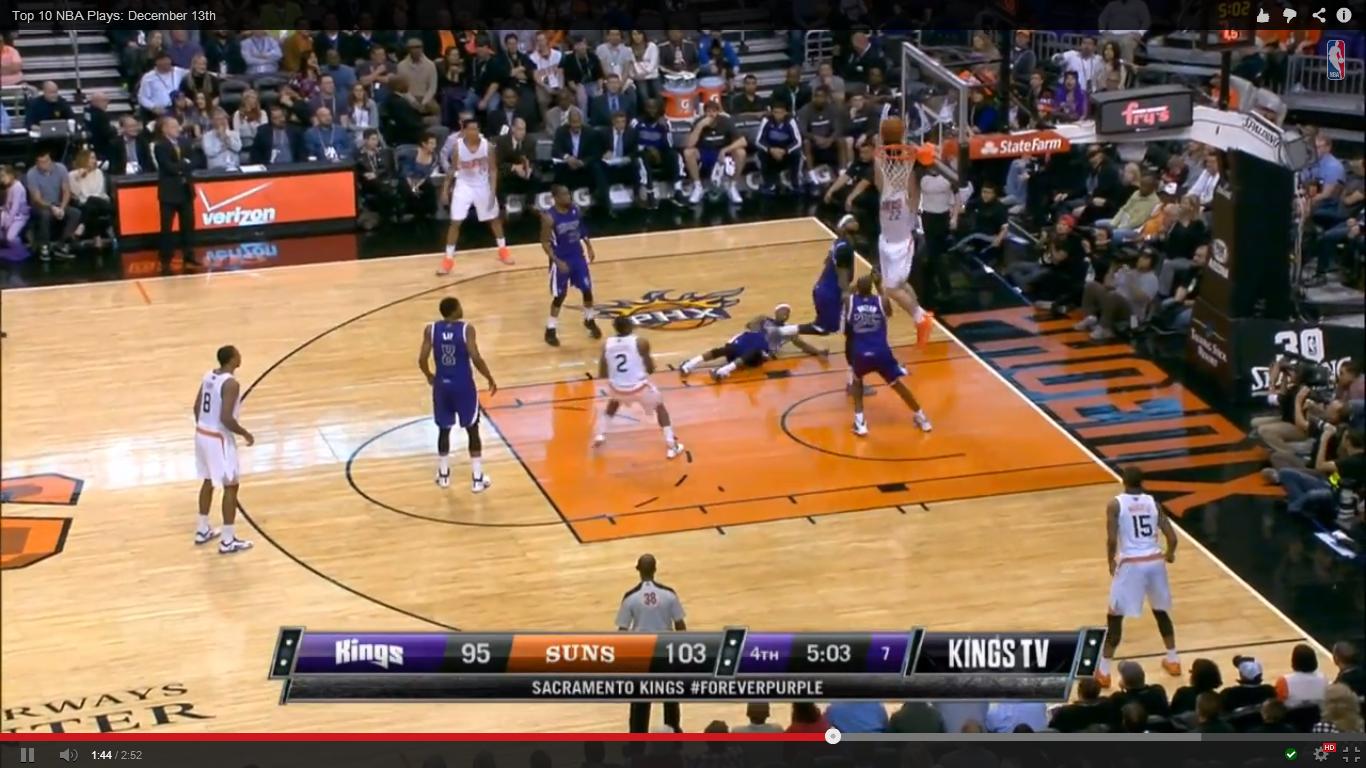 Най-доброто от НБА на 13 декември (ВИДЕО)