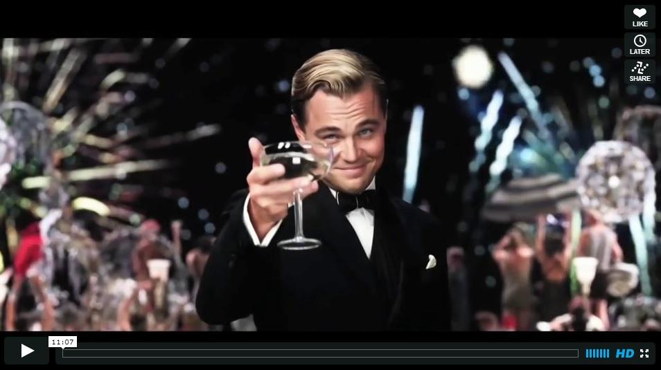Най-добрите филми на 2013 в 11 минути (ВИДЕО)