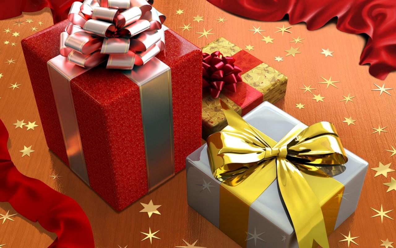 10 безсмислени подаръка за Коледа (СНИМКИ)