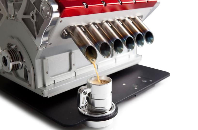 Да пием по кафе, брато?!