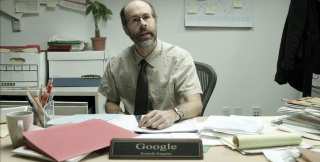 Ако чичо Гугъл беше човек (ВИДЕО)