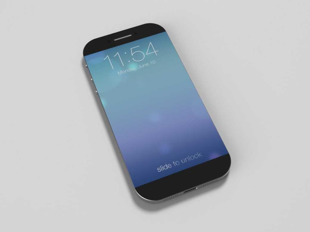 Новият iPhone 6 – сапфирено бижу (ВИДЕО)