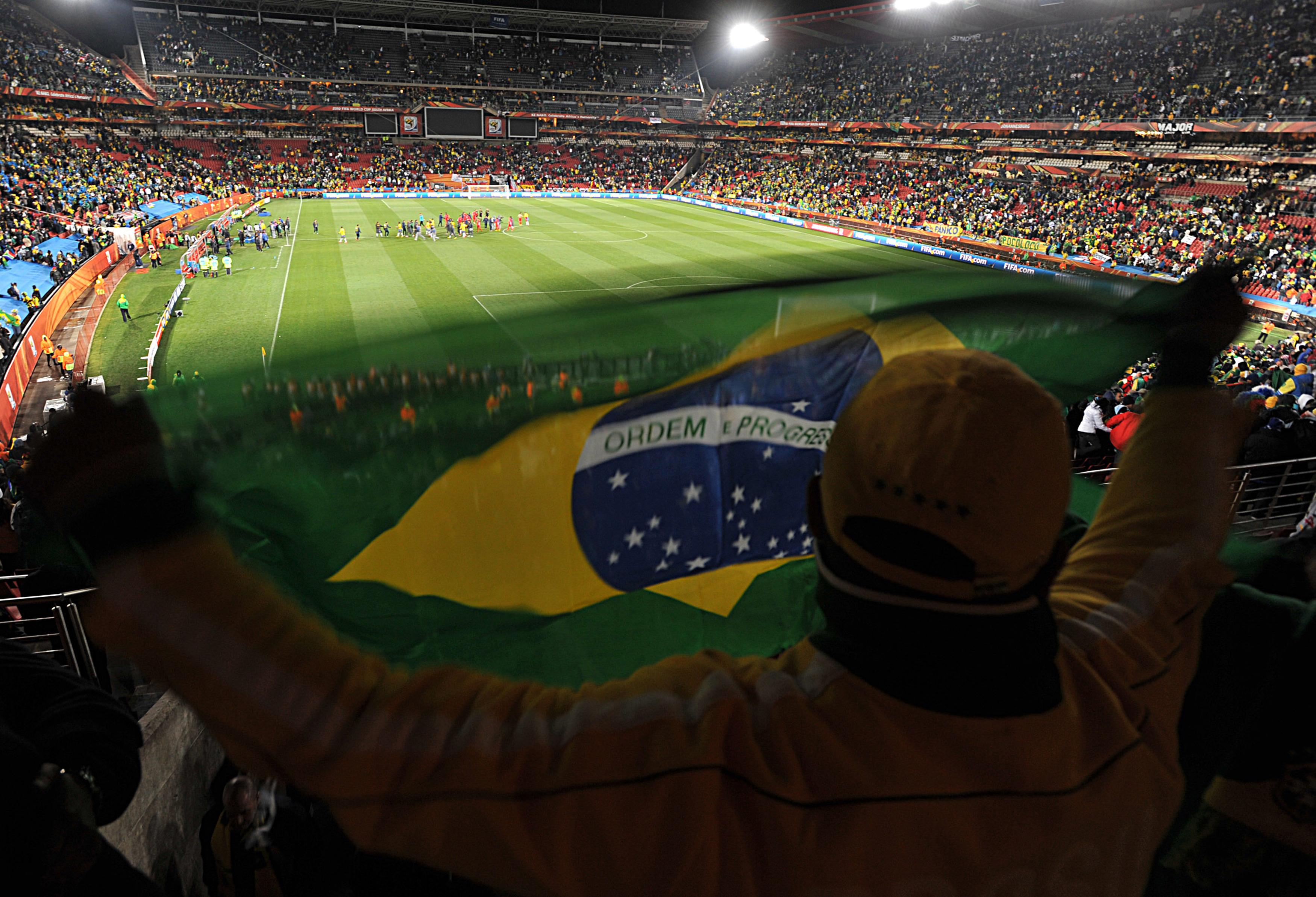 Искаш ли да посетиш Бразилия? Помисли си! (СНИМКИ)