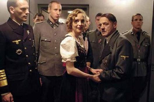Лошо! Хитлер разбра за банките!