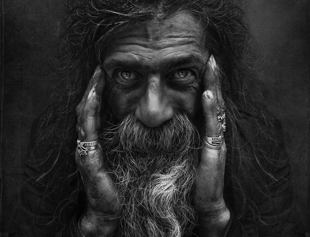 "Лий Джефрис представя ""Бездомниците"" (СНИМКИ)"