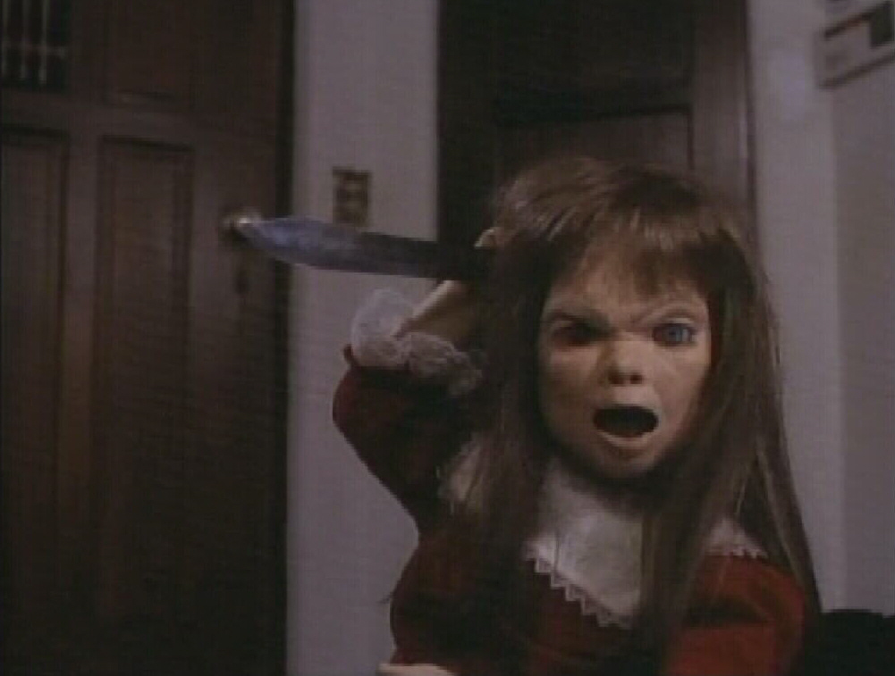 Чъки, Били и още кукли, които не искаш да срещаш (СНИМКИ)