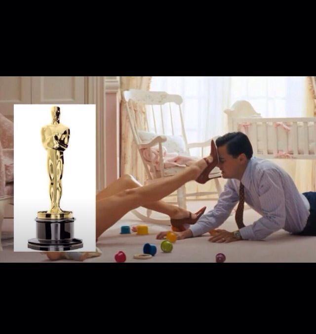 """ДиКаприо трябва да изиграе роля в """"Под прикритие"""", за да получи """"Оскар"""""""