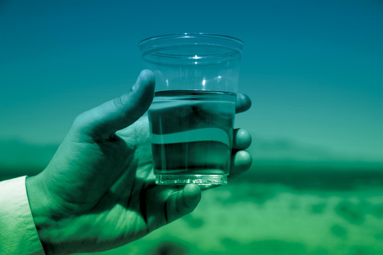 Да пиеш вода със събуждането