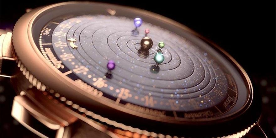 Най-яките часовници, които искаш да притежаваш