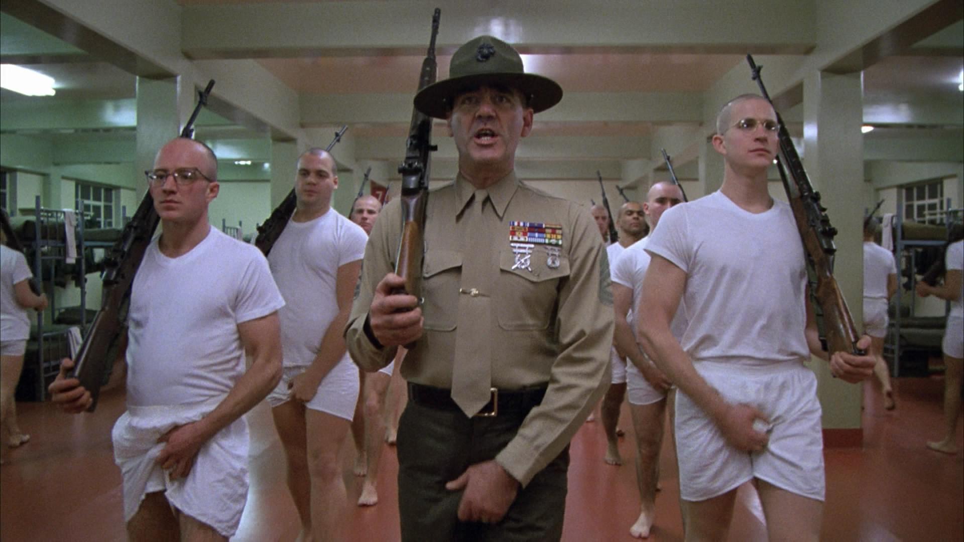 Най-добрите анти-военни филми (ВИДЕО)