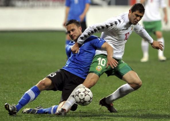 Съдията провалил черното тото на мача ЮАР – България (Последна част)