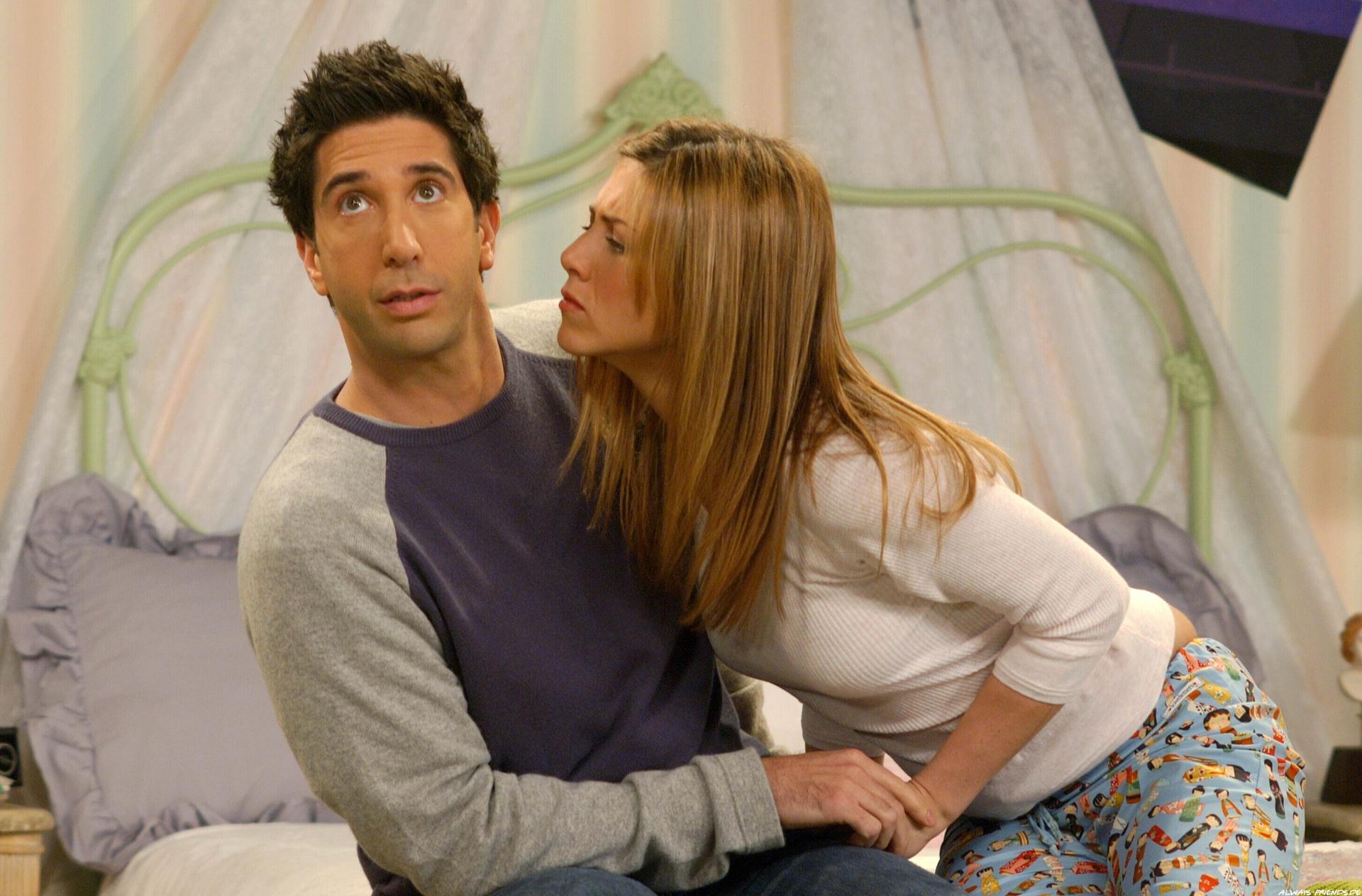 """Най-силните моменти на Рос в """"Приятели"""". Освен сексът с Рейчъл, разбира се"""