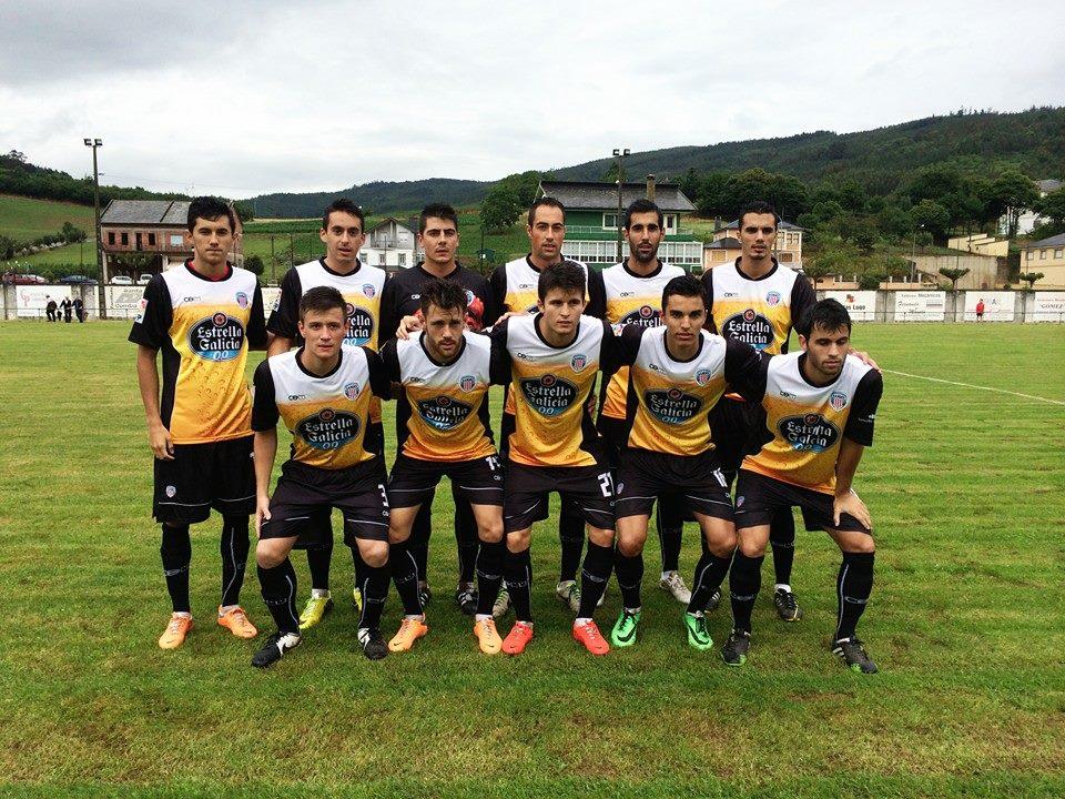 Един по-газиран футболен екип (СНИМКИ)