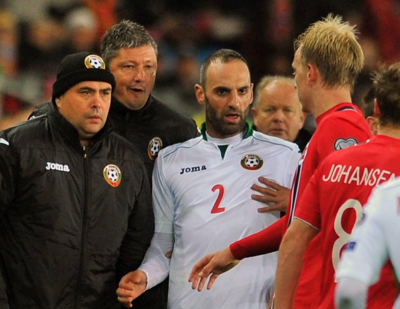 Боби, май плешъс, горд ли си с йор сaн и още от Twitter за мача България - Норвегия