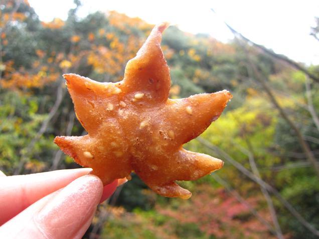 Черпим с пържени… листа