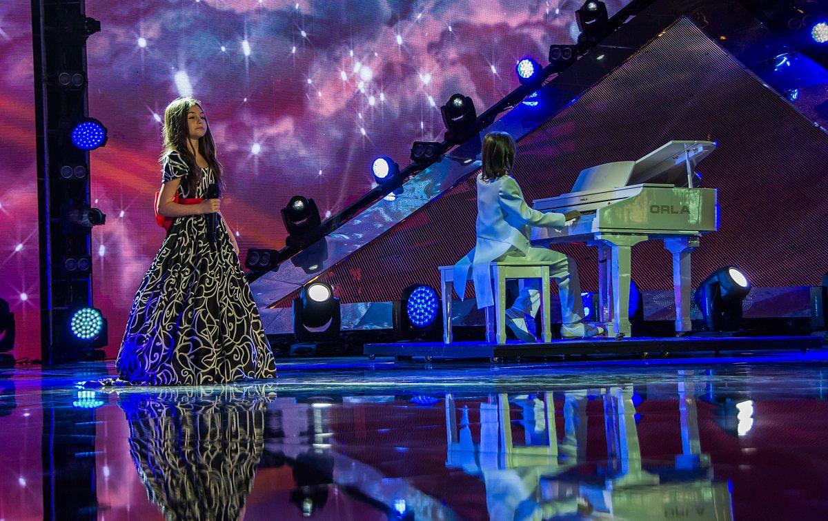 Как да гледаш Крисия на Евровизия и как да я подкрепиш?