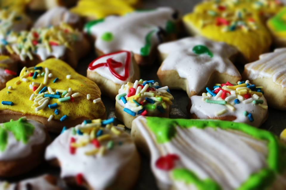 Направи си от коледните сладки на Цецка (РЕЦЕПТА)
