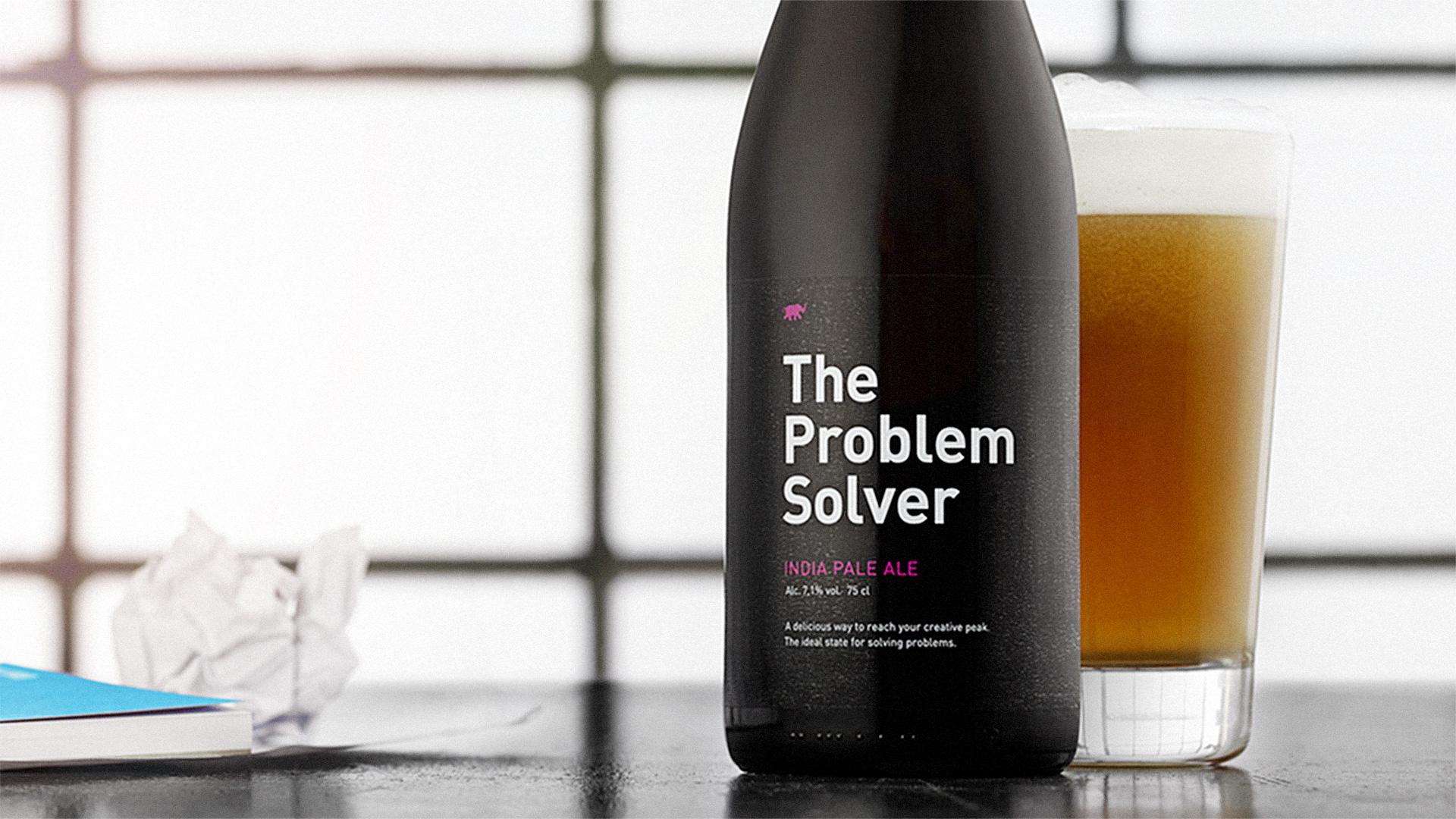 Създадоха бира, която те прави по-креативен