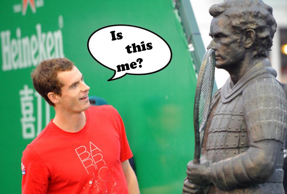 Не само Роналдо има грозна статуя. Виж и се радвай, че не си известен