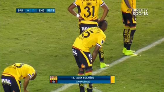 Изгониха футболист на Барселона за кошмарно нарушение срещу брат му (ВИДЕО)