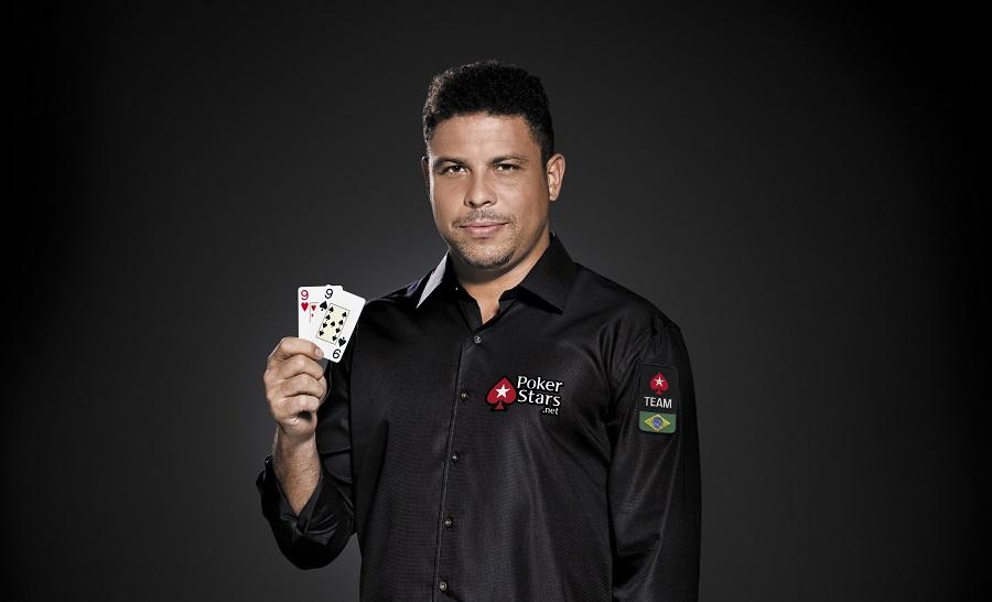 Роналдо прави хиляди от покер и то на Бахамите