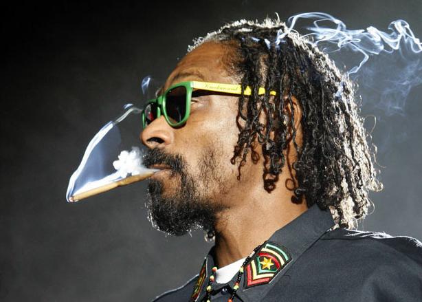 Снуп Дог ще вложи 25 млн. долара в марихуана