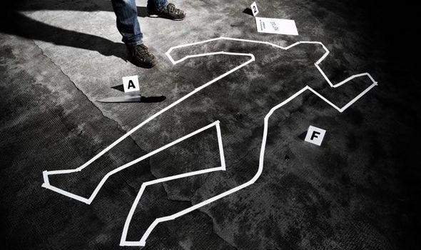 Футболист очерта тялото на съдия със спрей (ВИДЕО)