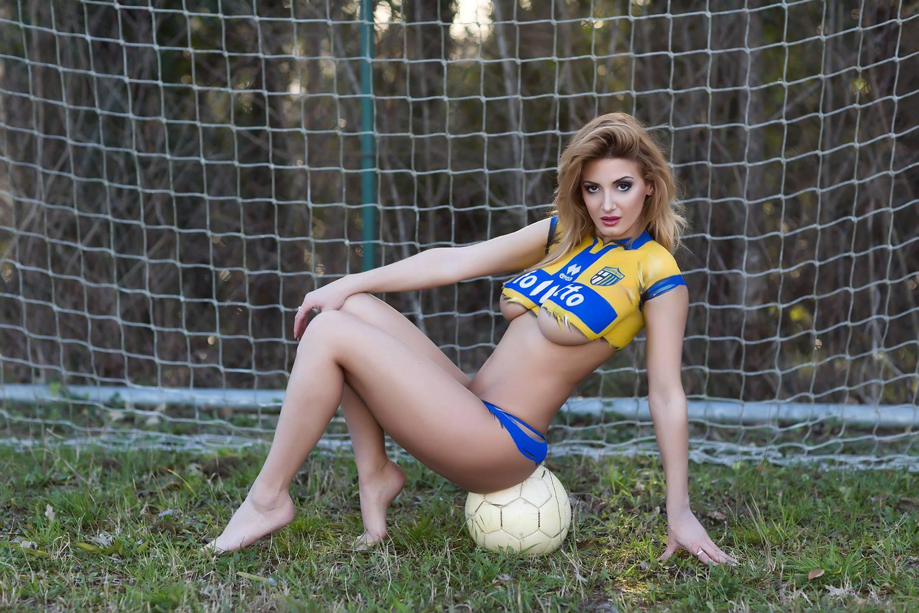 Украинский девушки голые, Голые Украинки - сиськи и попки украинских девушек 15 фотография