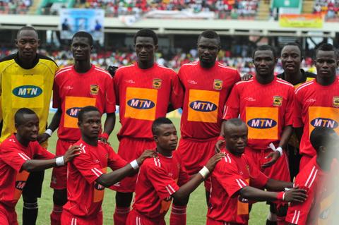Африкански футболисти прекалили с по*ното, формата им паднала