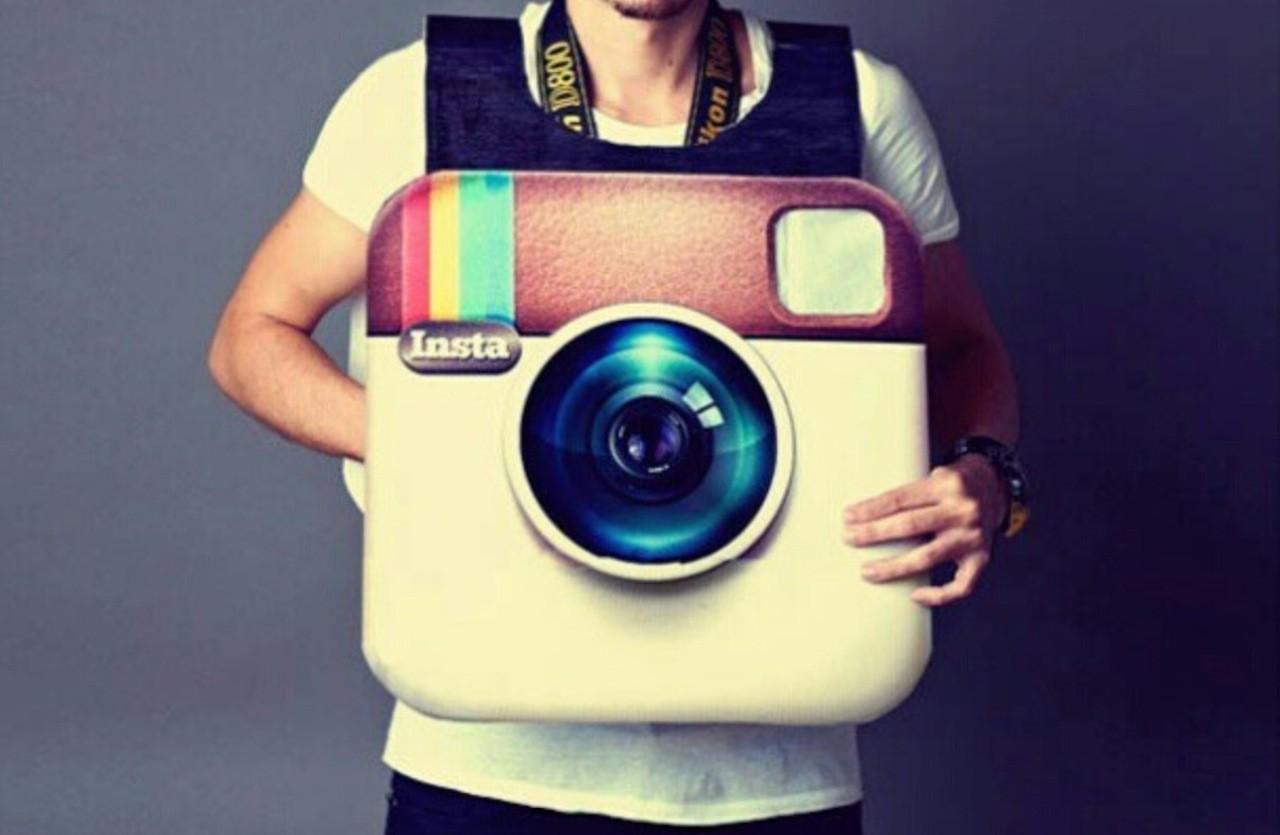 Първата снимка в Instagram