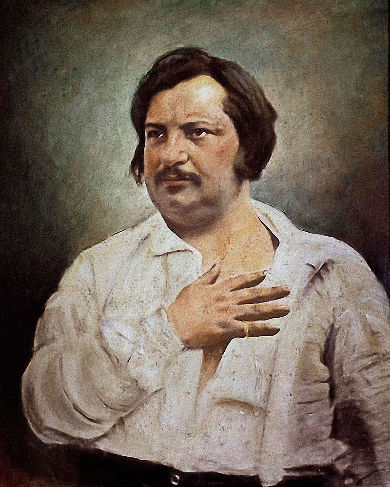 """""""Обстоятелствата се променят, принципите никога"""" и още от Оноре дьо Балзак"""